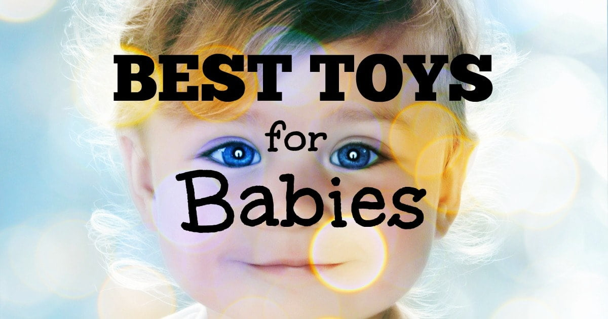 20 Best Toys For Babies To Keep Them Entertained 2019 Top Baby Toys
