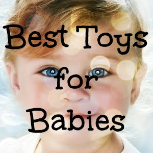 The best toys for babies