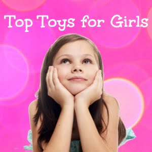 Toys for girls age 6 to 8