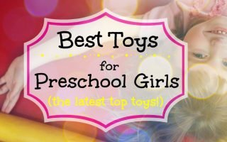 latest toys for preschool girls