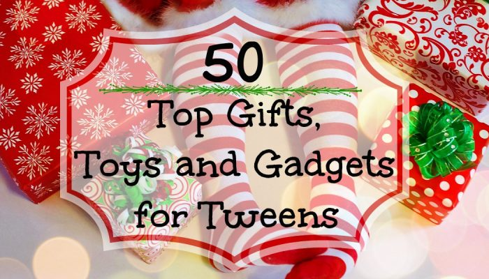 Top Toys And Gifts For Kids Age 9 To 12