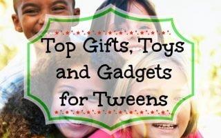 top toys and gifts for 9, 10 and 11-year-old kids